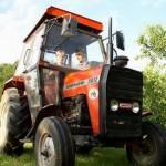 traktorzyści
