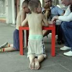 dzieci (na) ulicy