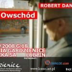 LOMOwschód – wystawa Roberta Danieluka