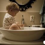 szybka kąpiel