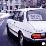 SAVE SAAB CONVOY