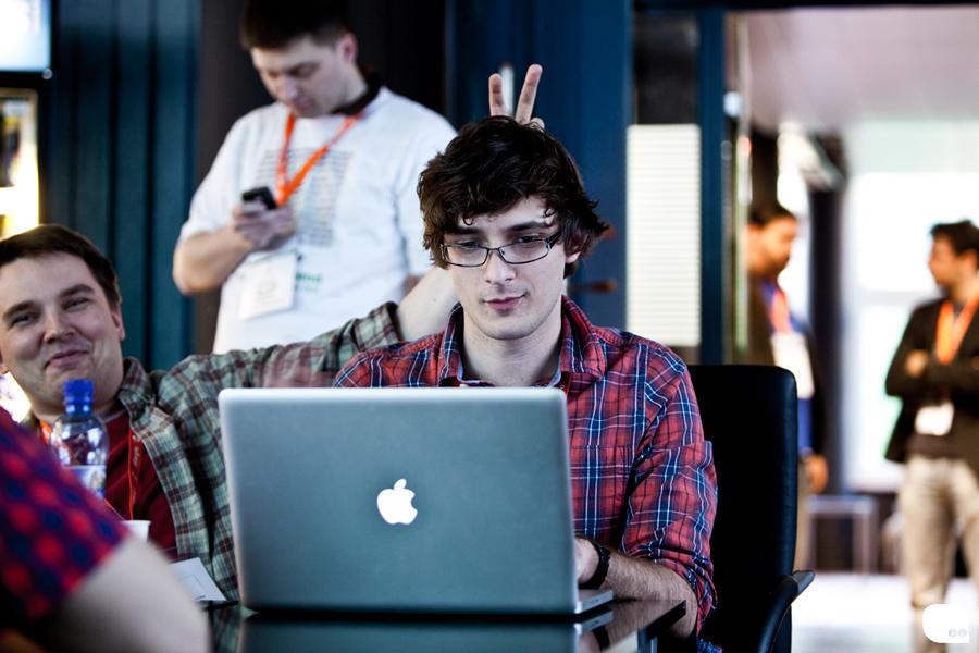 Warsaw Startup Weekend