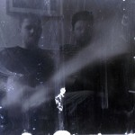 Negatyw Polaroid 667